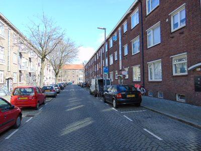 Madeliefstraat 20 a, Rotterdam