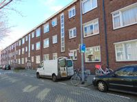 Madeliefstraat 20 a, Rotterdam