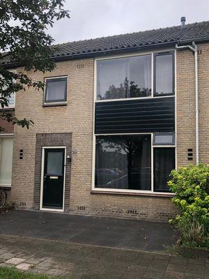 Talmastraat 29, Waalwijk