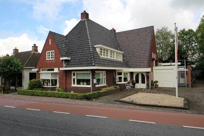 Hoendiep 288, Groningen