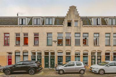 Geraniumstraat 42A, Utrecht