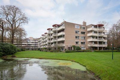 Stoeplaan 9 22, Wassenaar