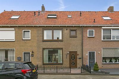 Anjelierenstraat 39, Volendam