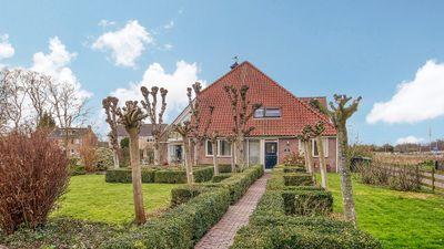 Brakersweg 75, Castricum