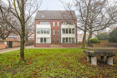 Hagepreekgang 21, Middelburg