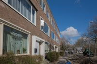 Aveling 71-C, Hoogvliet Rotterdam