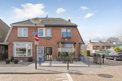 Arendsweg 182, Beverwijk