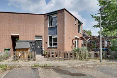 Domburgpad 2, Arnhem