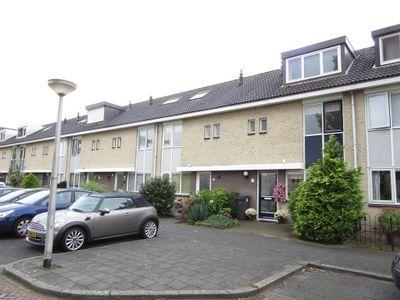 Ko van Dijklaan, Amstelveen
