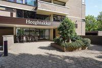 Heeghtakker 84, Eindhoven