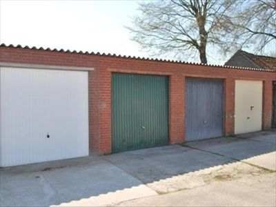 Noorderweg 28-BX, Den Oever