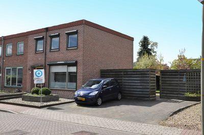 Rembrandtstraat 25, Millingen aan de Rijn