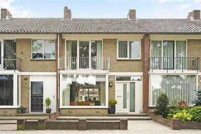 Jasonstraat 44, Eindhoven