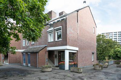 Valeriushof 15-B, Maastricht