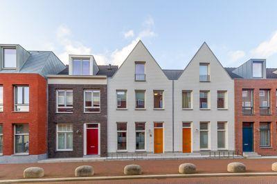 Spoorstraat 93, Den Helder