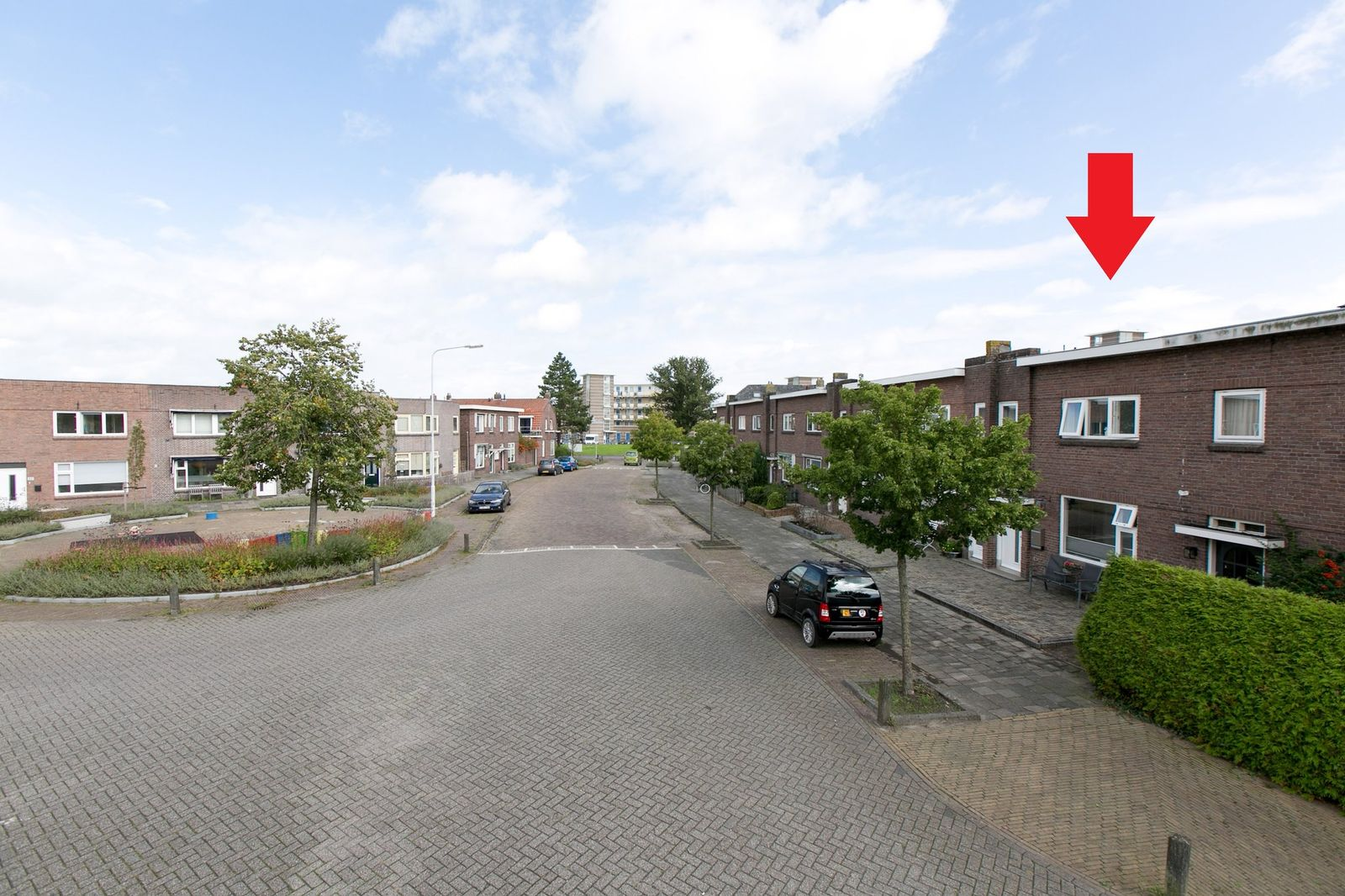 Frederik Hendrikstraat 78, Sneek