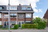 Burgemeester van Slijpelaan 25-A, Rotterdam