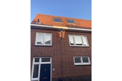 Wijngaardstraat, Bergen op Zoom