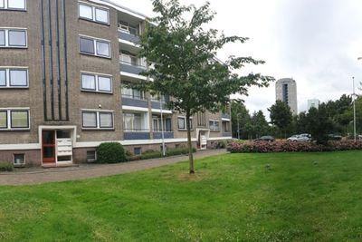 Prinses Beatrixlaan, Voorburg