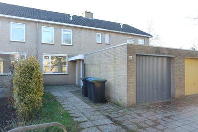 Luciadonk 49, Roosendaal