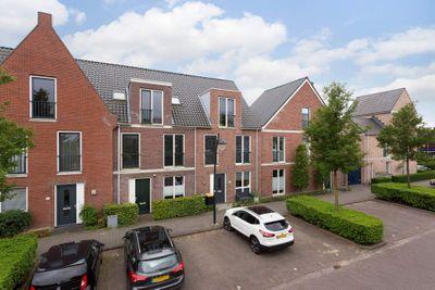 Genthoek 91, Leusden