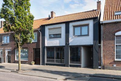 Bredestraat 16, Oostburg