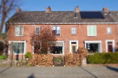 Frieseweg 75, Alkmaar