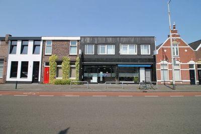 Benedictinessenhof, Breda