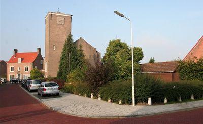 Molenberg 3, Oostburg