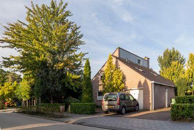 Bunschotenstraat 6, Almere