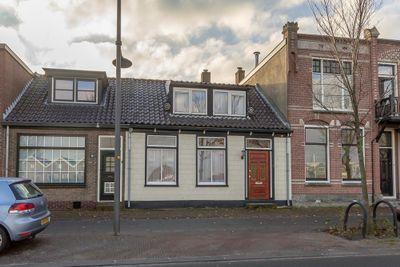 Binnenhaven 120, Den Helder