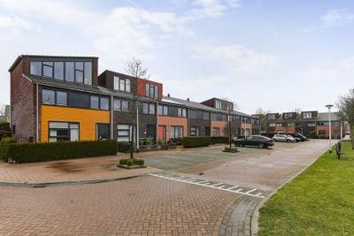 Van Duin-akker 15, Barendrecht
