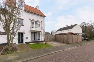 Gildenhof 4, Boxtel