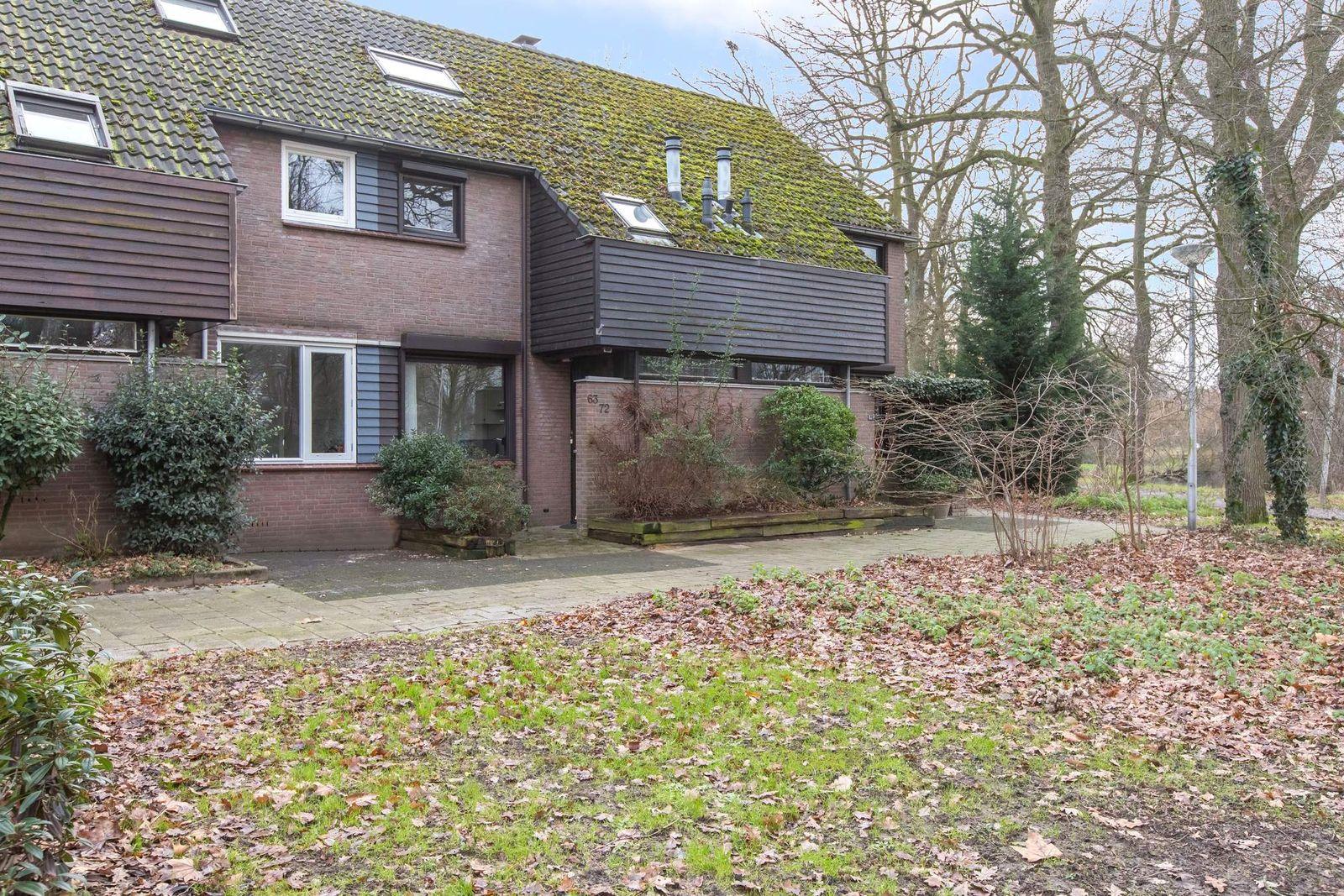 Zwanenveld 6372, Nijmegen