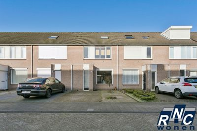 Hontenissestraat, Tilburg