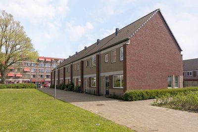 Adriaan Kluitstraat 33, Rotterdam