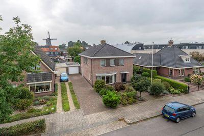 Stadhouderslaan 121, Veenendaal