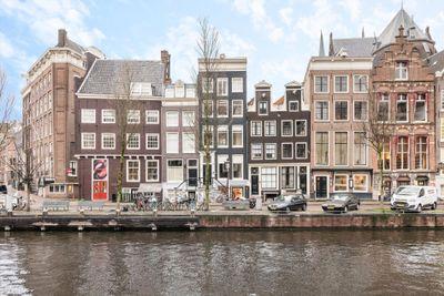 Herengracht 407, Amsterdam