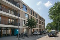 Keyenburg 46-a, Rotterdam