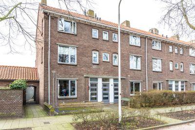 Zonnebloemstraat 29, Nijmegen