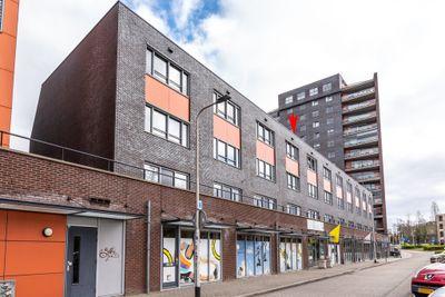 Nina Simonestraat 40, Nijmegen