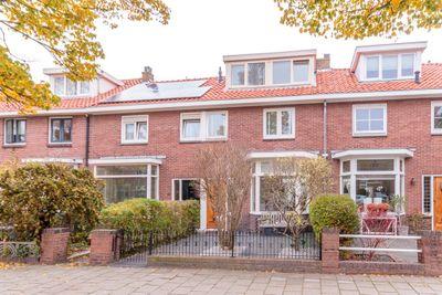 Soembastraat 69, Den Helder