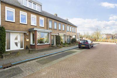 Harmonielaan 9, Harderwijk