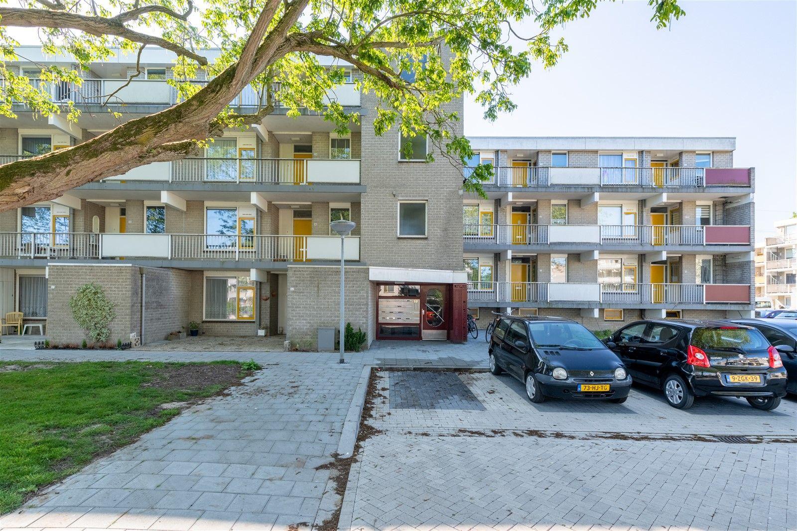 Maastrichtkwartier 104, Almere