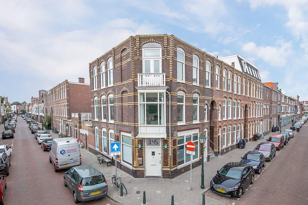 Newtonstraat 549, Den Haag