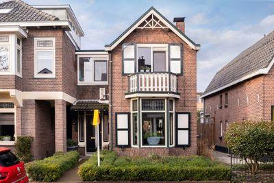 Beatrixstraat 55, Veenendaal