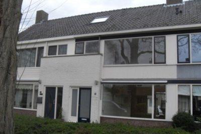 Hofwijkstraat, Breda