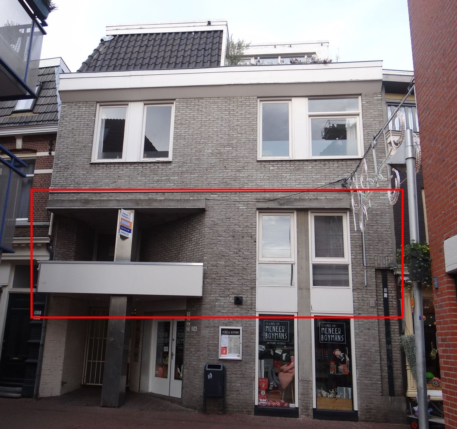 Klarestraat, Arnhem