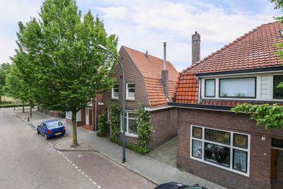 Kerkstraat 120, Waalwijk