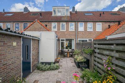 Maria van Henegouwenstraat 12, IJsselstein